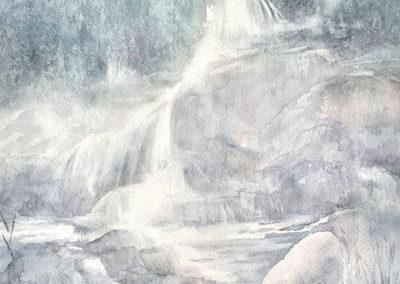 Cascata Ticinese