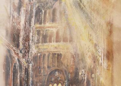 Cattedrale, interno