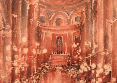 Mantova, Rosso Duomo