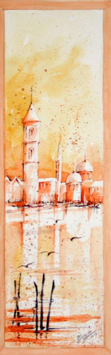 Venezia, paesaggio